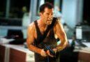 《 虎膽龍威 》(Die Hard) 1988 : 機警英雄、佈局精巧