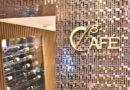 Café 8 Degrees 半自助晚餐 : 超絕划算,必吃芒果拿破崙