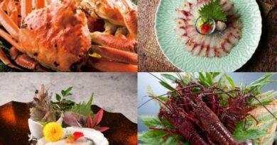 福井縣、兵庫縣淡路島、三重縣志摩市呈獻 日本御食國美食祭